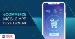 E-Commerce Application Development, in Pan India, Available Technologies: Android