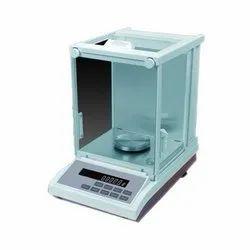 LCD Display Electronic Analytical Balances