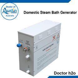 Austin Ms Domestic Steam Bath Generator, For Industrial