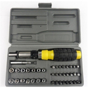 Tool Kit 41 Pieces Multipurpose For Home And Professional Use (001)