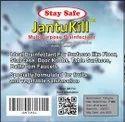 Jantu Kill Multipurpose Disinfectant
