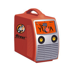 Welding Machine YUVA200