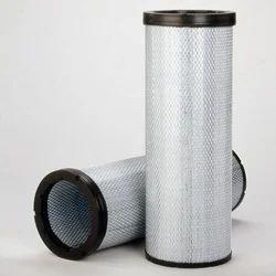 Crane Filter Spare Parts