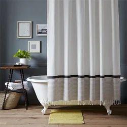 Customizable Shower Curtains