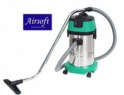 Airsoft Wet and Dry Vacuum Cleaner 30 Ltrs