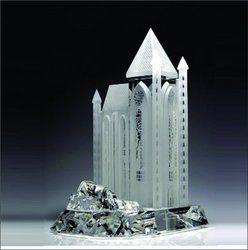 Church Crystal Miniatures