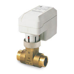 Honeywell Type Electric Actuator Valve