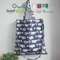 Linen Bags Printed