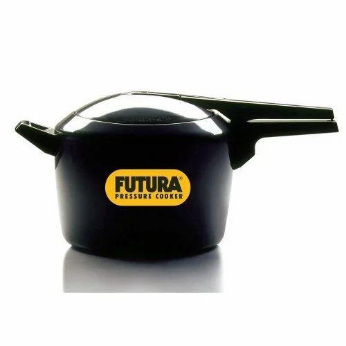 33ca0a75515 Black Futura Pressure Cooker