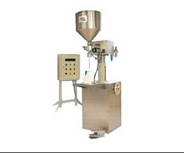 Semi Automatic Pickle Packaging Machines