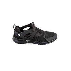 Wildcraft Unisex Travel Shoes Carbine - Black