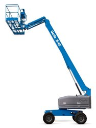 Refurbished Telescopic Boom Lift