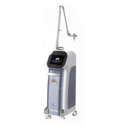 American Metal RF CO2 Fractional Laser Skin Care System