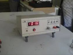 Digital Flux Meter