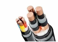 Polycare Copper Armoured Cable