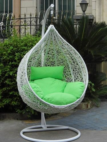 Outdoor Rattan Swing At Rs 16500 Piece Swing Chair Id 14260886788