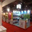 Creative Exhibition Stand