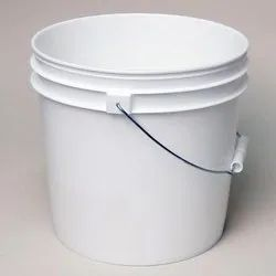 HDPE Chemical Bucket