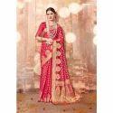 Silk Body Designed Banarasi Sarees
