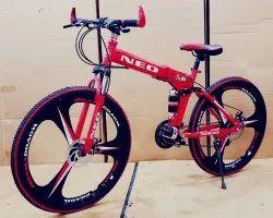 Neo Folding Cycle