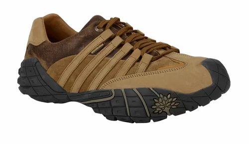 woodland khaki lifestyle shoes - 62