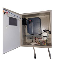 Compressor AC Drive Panel