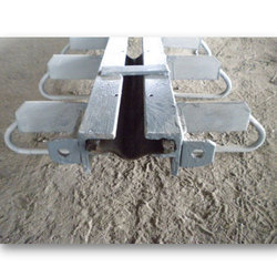 Strapping Seal Expansion Joint