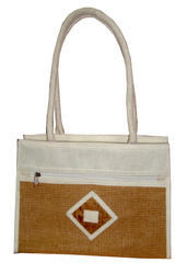 Ladies Jute Bag