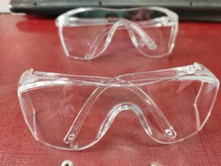 Ultra Gifts Transparent Rain Glasses