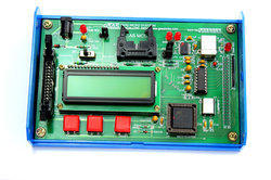 Microcontroller Trainer Kit
