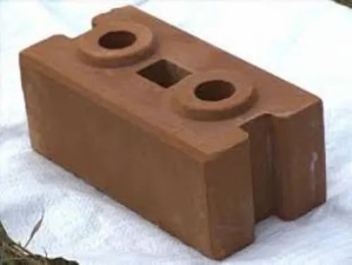 SSB Interlocking Soils Brick
