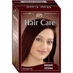 Herbal Hair Colour - Manufacturers & Suppliers in India