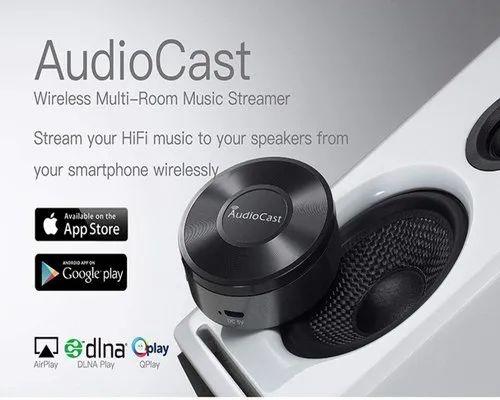Plastic Audio Cast Z Wave India For Entertainment Rs 5445 Piece Id 22442242112