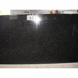 Absolute Black Granite Slab