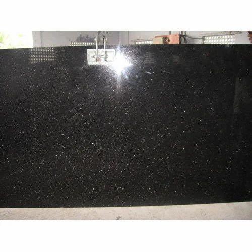 Absolute Black Granite Slab At Rs 250