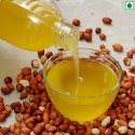 Cold Pressed Filtered Groundnut Oil
