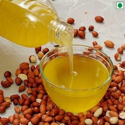 Wood Pressed Peanut Oil