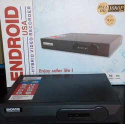 HD DVR 2 MP