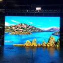 Stage LED Video Background Wall For Concert
