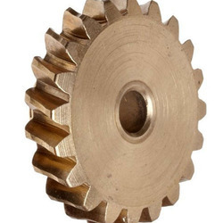 Phosphor Bronze Worm Gear