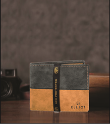 Branded Premium Leather Men's Wallet