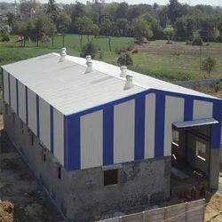 Warehouse Fabrication