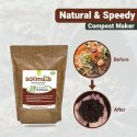 Soilmate Odourless Fast Composting Culture for Food, Garden and Dairy Waste