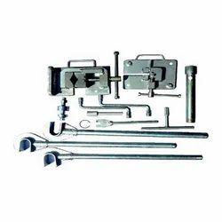 Mayur Stainless Steel Hand Pump Installation Tool Kit
