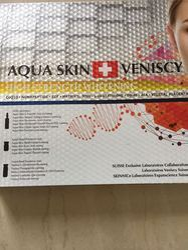 Aqua Skin Veniscy Glutathione Injection