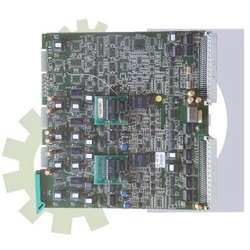 Axe U/V - 208515260 PC Board For Charmilles Robofill 290/300/510