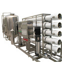 10000 LPH RO Plant , Ultravoilet With Ultrafiltration
