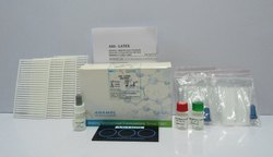 Anti-Streptolysin ASO Assay Kit by Latex Agglutination
