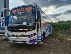 Bus Rental, Pune