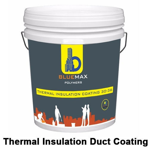Thermal Insulation Duct Coating